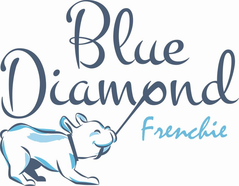 Blue Diamond Frenchies