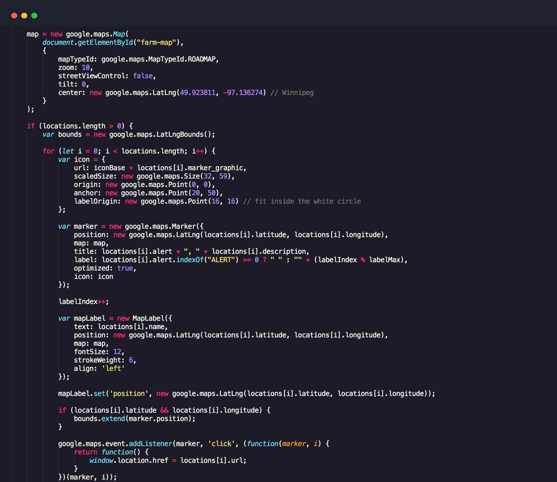 Avenue 4, web design, coding