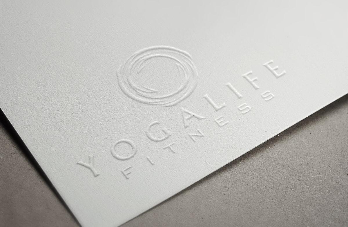 Yogalife Logo