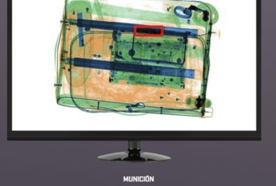ONE 200 de Synapse Technology revolucionará la inspección de equipaje
