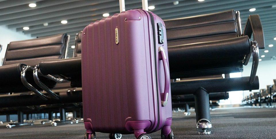 AI Tech to Revolutionize Baggage Screening