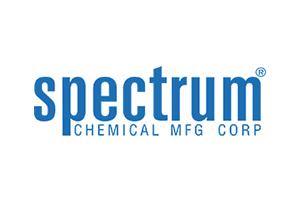 Spectrum Chemical Mfg Corp logo