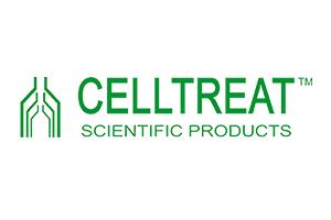 Celltreat Scientific Products logo
