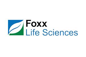 Foxx Life Sciences logo