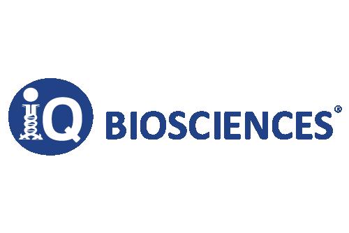 iQ Biosciences Logo