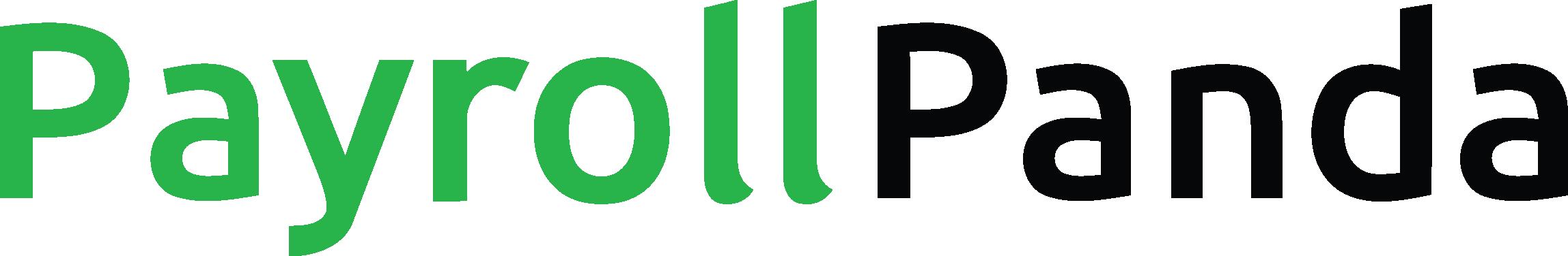 PayrollPanda Logo