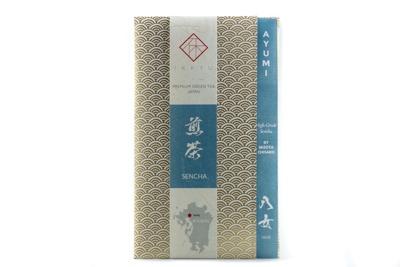 High-Grade Sencha from Yame Japan