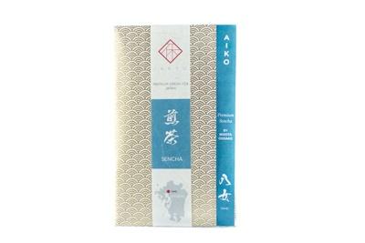 Premium Sencha from Yame Japan