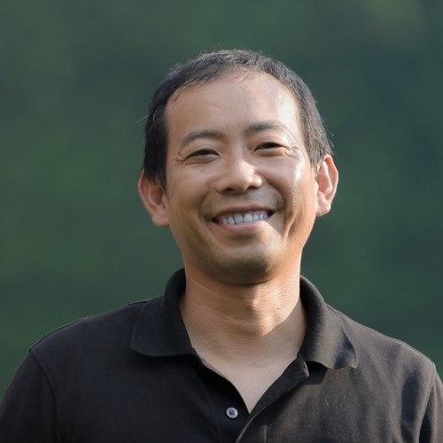 producteur de thé vert Gyokuro et Sencha a hoshino yame