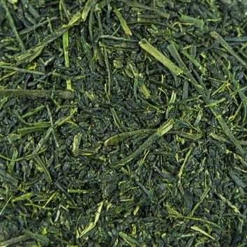 Japanese premium sencha loose leaves