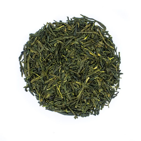high grade sencha from Japan