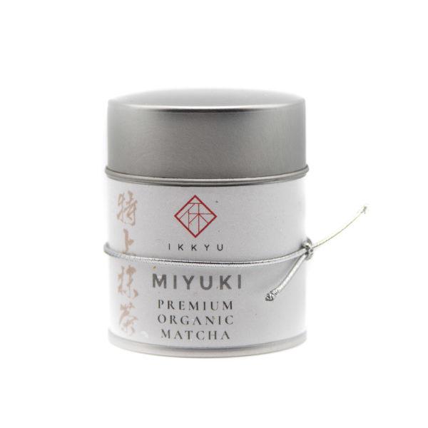 Premium Luxury Gyokuro Box from Japan