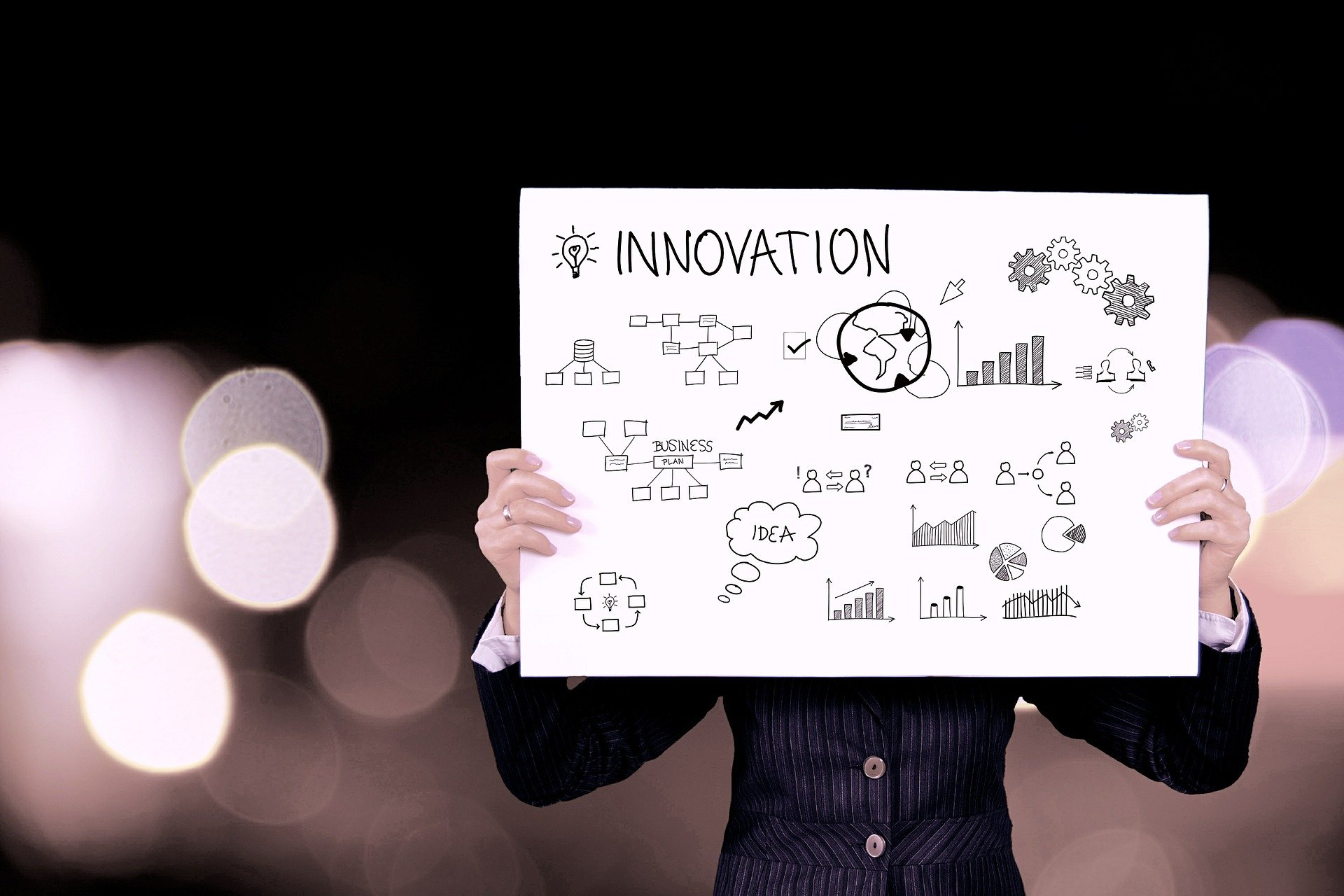 """Bridging the innovation gap: how can the European Union """"do more and better with less""""?"""
