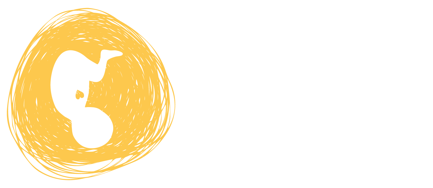 Happy Nest Doula logo