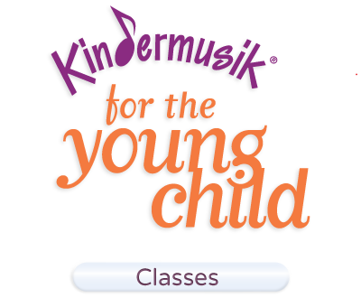 Kindermusik Young Child Classes