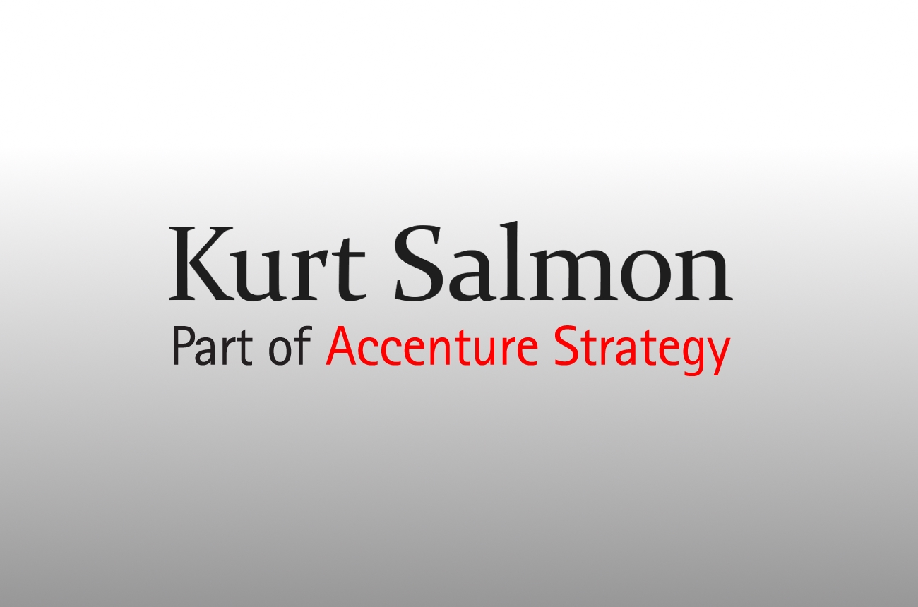 Kurt Salmon RFID in Retail Study