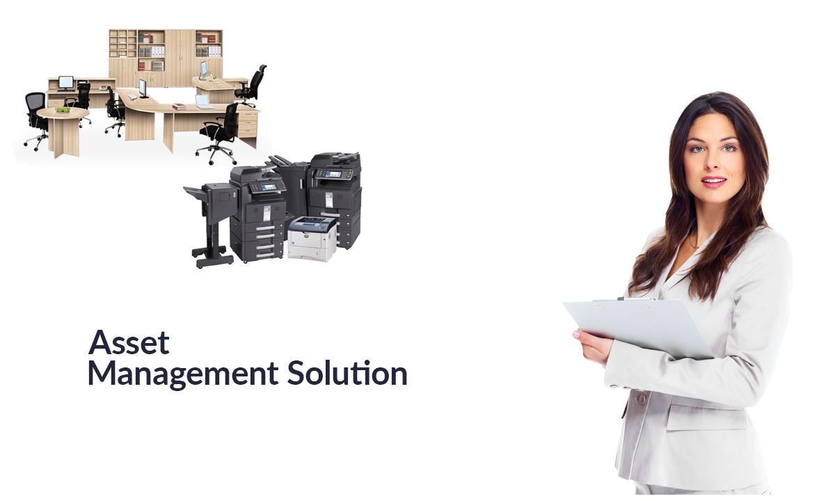 Tagit Asset Management Solution