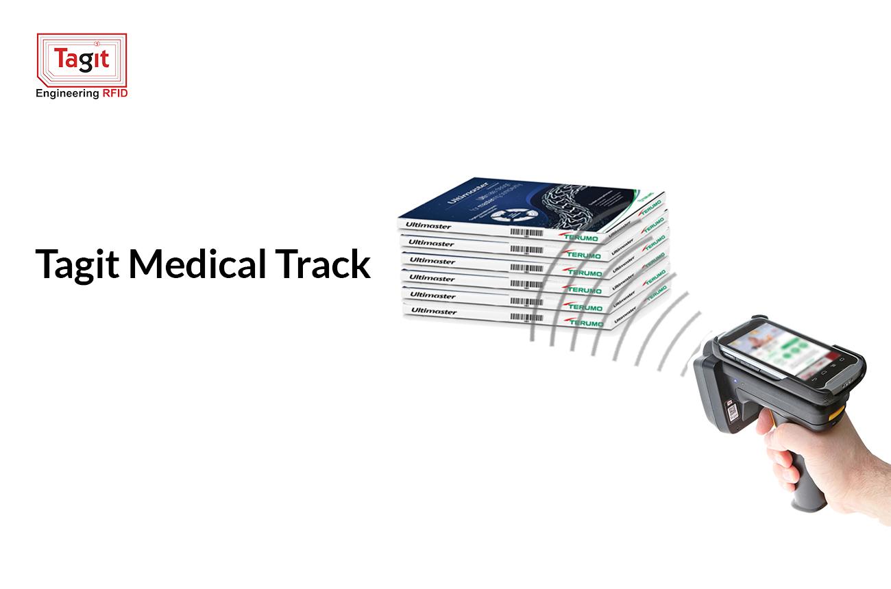 Tagit Medical Track