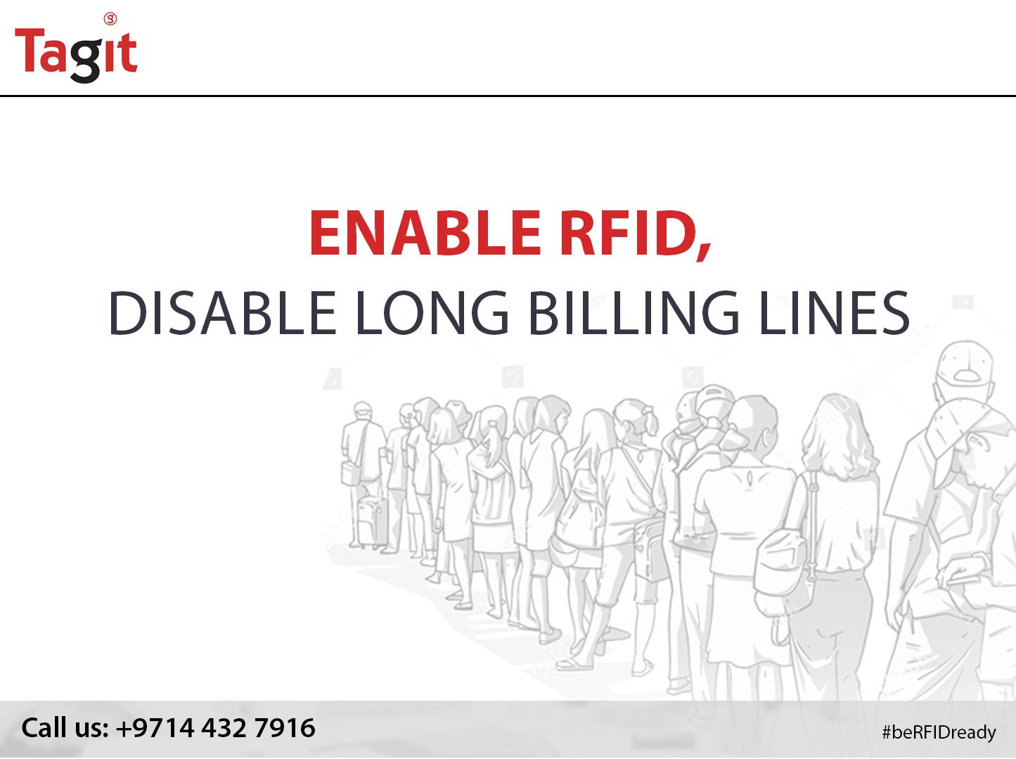 Enable RFID