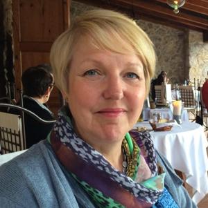 Catherine Pritchard