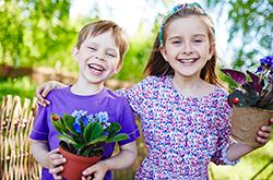 Easy Allergy Relief for Children