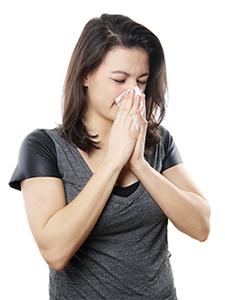 Sinus Pressure, Aching, Swelling