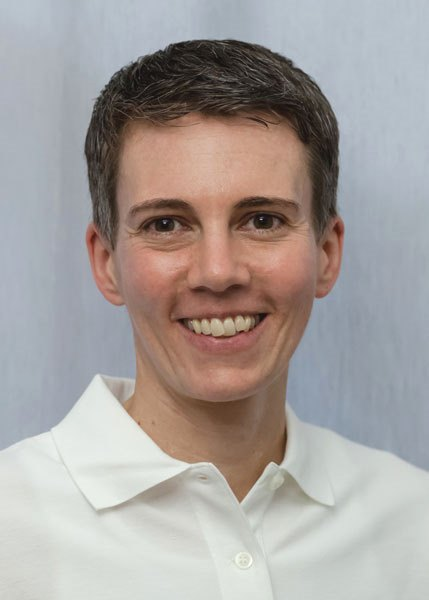 Christiane Brehm