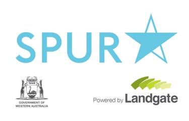 Spur Landgate
