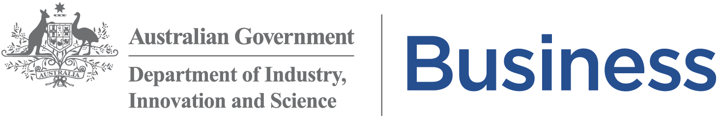 Australian Government - Department of Industry, Innovation & Science