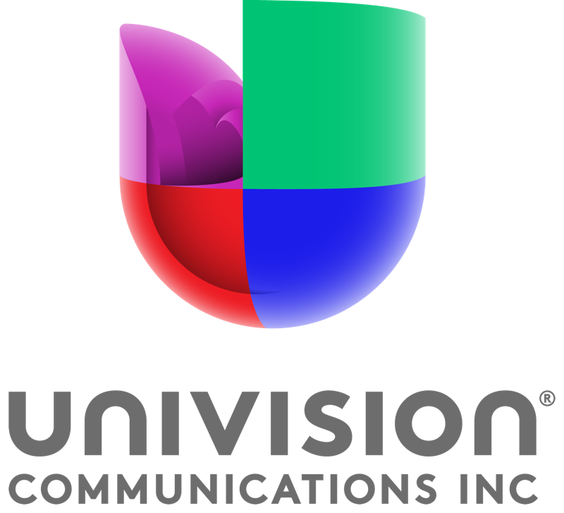 Photo of Univision logo