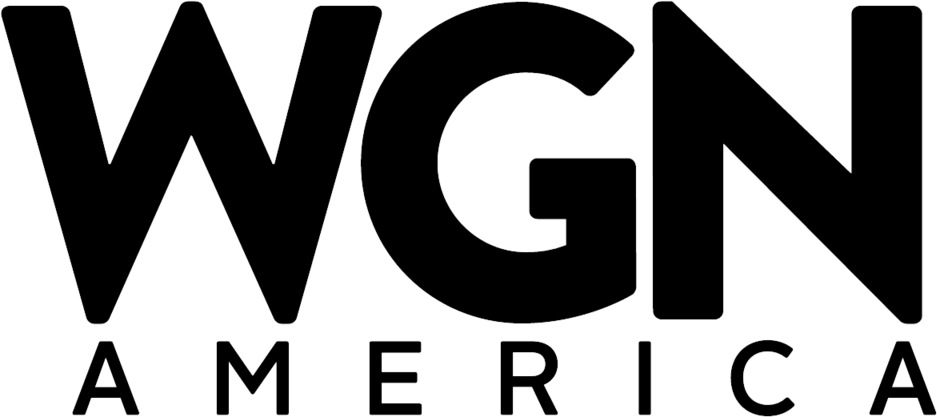 Photo of WGN America logo