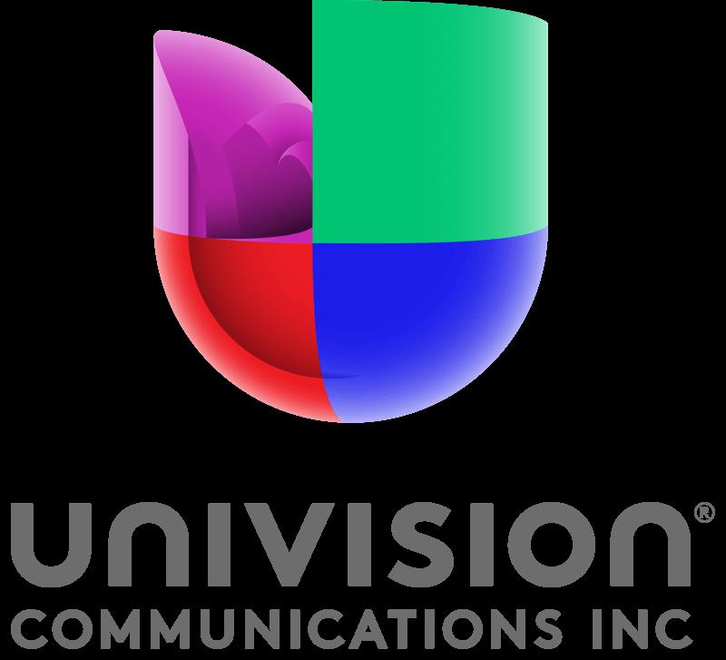 Photo of Univision logo