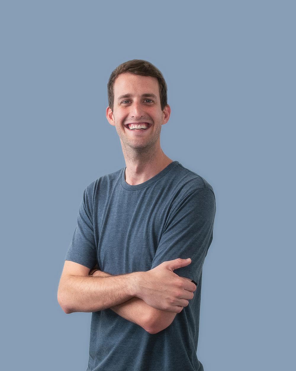 Dave Rogenmoser