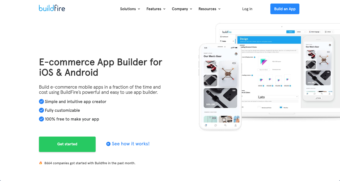 How BuildFire Used Experiences to Increase MQLs by 46%