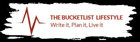 The Bucketlist Lifestyle