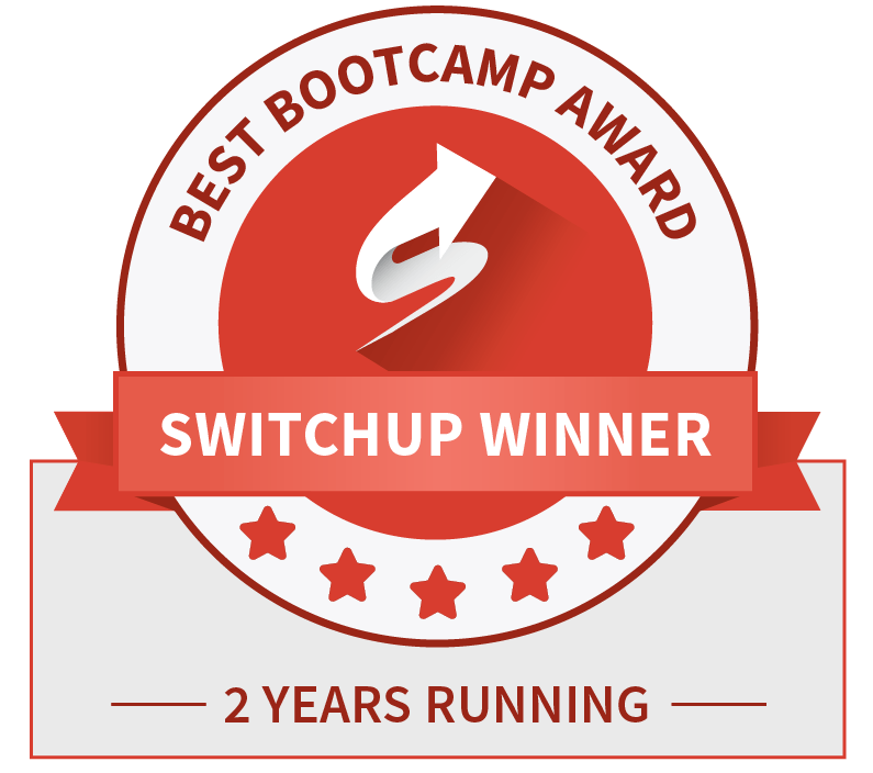 Cyber Security Training  Voted Best Security Bootcamp
