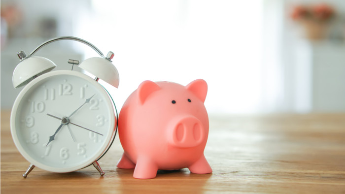 Using money to buy time linked to increased happiness.