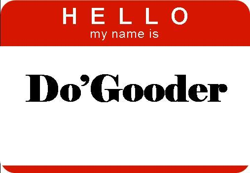 Why people love to hate on do-gooders, especially at work