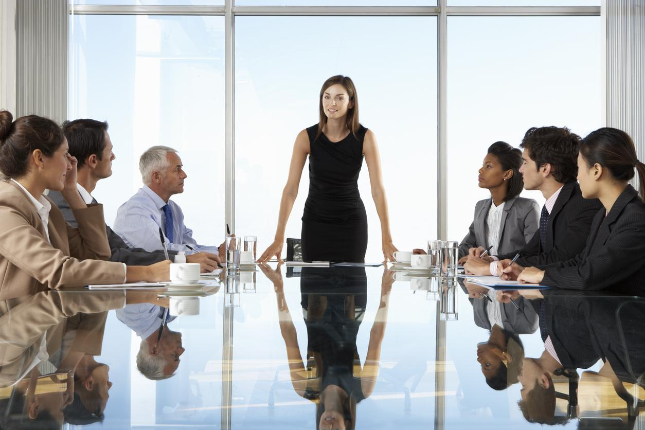 Feminine leadership traits: Nice but expendable frills?
