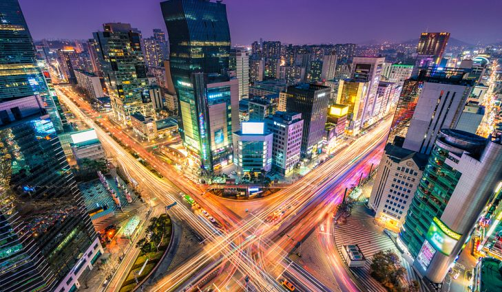 The problem of Post-urban development