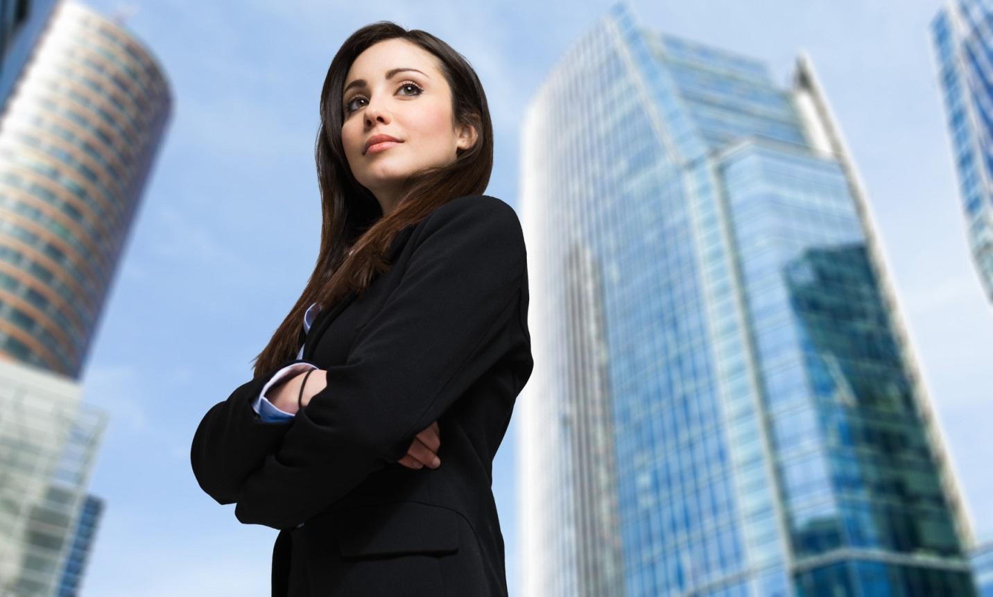 Even successful women CEOs more likely to be fired