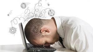 Manager burnout—an increasing problem
