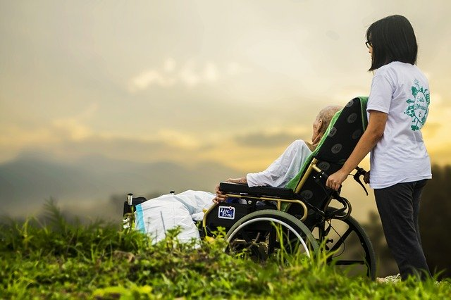 Caregiver stress: The crucial, often unrecognized byproduct of chronic disease