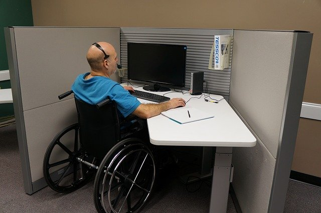 Effective ways to include people with disabilities in the workplace