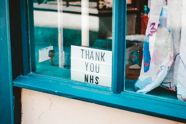 COVID-19 could spell the end of an egalitarian UK NHS