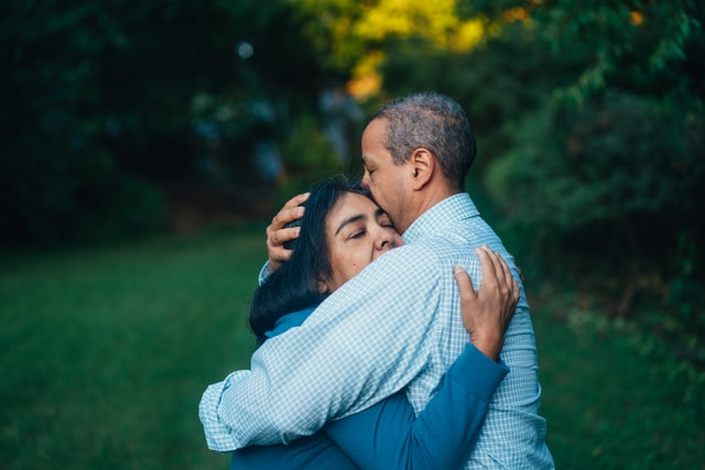 A satisfying romantic relationship may improve breast cancer survivors' health
