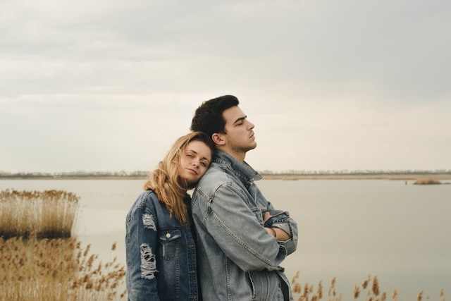 Romantic partners influence each other's goals