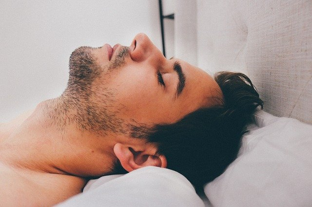 'I'll sleep when I'm dead': The sleep-deprived masculinity stereotype