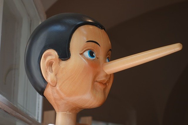 Lie detection-Have the experts got it wrong (again)?