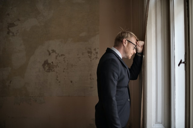 Male bosses negative toward depression